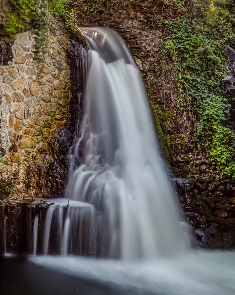 Long Exposure Cascade