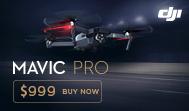 Das neue Drohnenhighlight vom Marktführer