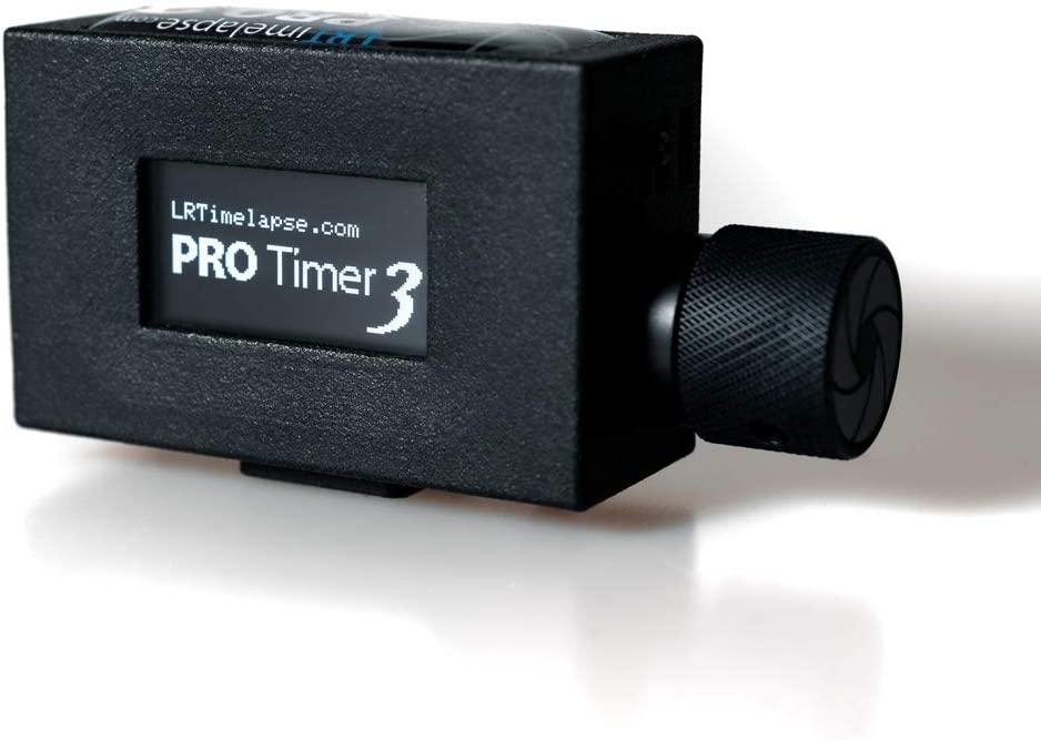 LRTimelapse Pro Timer 3 Der ideale Timer/Fernauslöser für die Zeitrafferfotografie – jetzt noch besser!